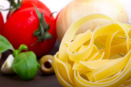how to make pasta from packet
